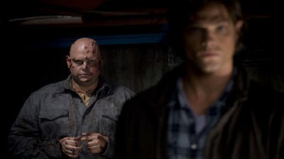 Supernatural - 04x06 Yellow Fever