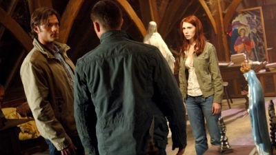 Supernatural - 04x09 I Know What You Did Last Summer