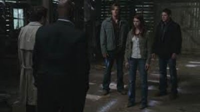 Supernatural - 04x10 Heaven and Hell