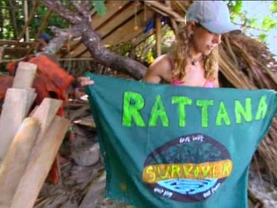 Survivor - 01x07 Borneo: The Merger
