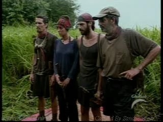Survivor - 06x14 The Amazon: ...And Then There Were Four