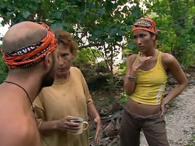 Survivor - 09x08 Vanuatu — Islands of Fire: Now the Battle Really Begins