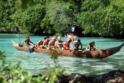 Survivor - 13x02 Cook Islands: Dire Straights and Dead Weight