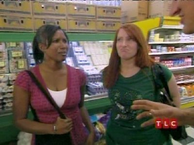 Take Home Chef - 01x114 Chanelle and Lindsay