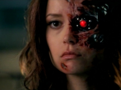 Terminator: The Sarah Connor Chronicles - 02x22 Born to Run Screenshot