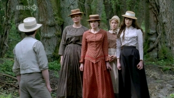 tess of the durbervilles (2008 tv serial) cast