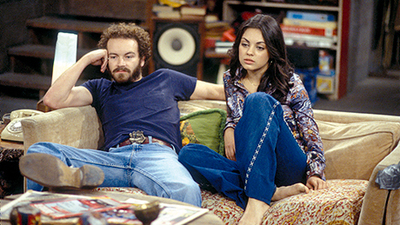 That '70s Show - 05x02 I Can't Quit You Baby