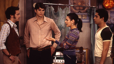 That '70s Show - 07x03 I Can't Get No Satisfaction