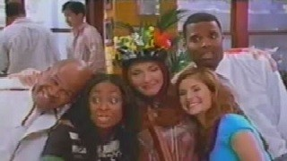 That's So Raven - 04x17 The Ice Girl Cometh