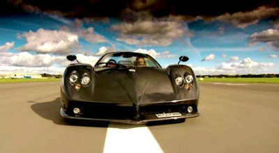 Top Gear (UK) - 12x04 The Race to Blackpool