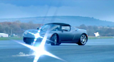 Top Gear (UK) - 12x07 The Electric Cars