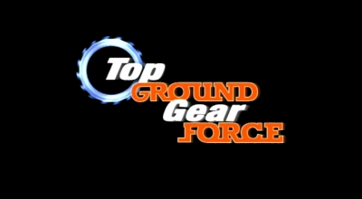 Top Gear (UK) - 10x11 Top Ground Gear Force Special