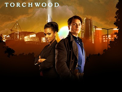 Torchwood (UK) - 02x07 Dead Man Walking (Part 2)