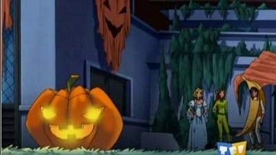 halloween totally spies