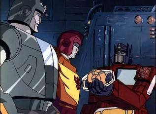 Transformers - 03x30 The Return of Optimus Prime (2)