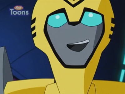 Transformers: Animated - 02x09 Autoboot Camp