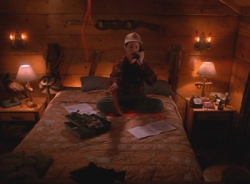 Twin Peaks - 02x16 The Condemned Woman