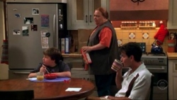 Two and a Half Men - 04x12 Castrating Sheep in Montana