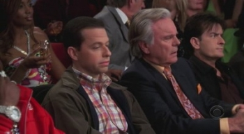 Two and a Half Men - 04x24 Prostitutes and Gelato