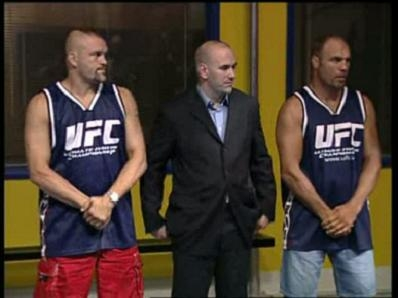 The Ultimate Fighter - 01x01 The Quest Begins