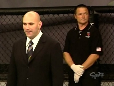 The Ultimate Fighter - 02x09 Mental Game