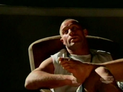 The Ultimate Fighter - 04x04 The Funk