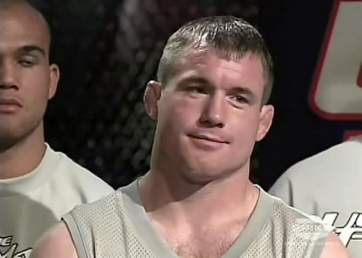 The Ultimate Fighter - 06x01 Episode 601