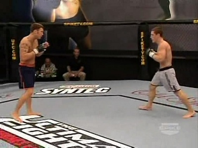 The Ultimate Fighter - 06x12 Episode 612