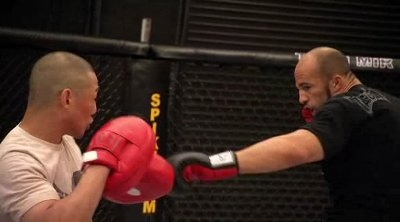 The Ultimate Fighter - 08x11 Make Him Pay