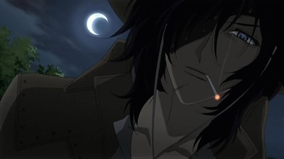 Vampire Knight - 01x05 Feast in the Moonlight