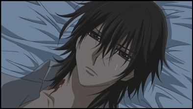 Vampire Knight - 02x08 The Spiral of Recollection