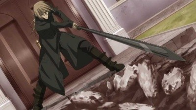 Vampire Knight - 02x11 The Life of Two