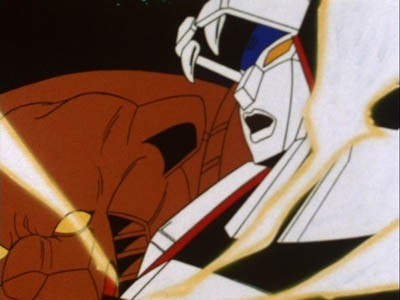 Voltron: Defender of the Universe - 03x20 Breakin' Up Is Hard to Doom