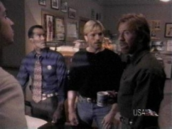 Walker, Texas Ranger - 07x06 The Children of Halloween