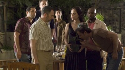 Weeds - 01x10 The Godmother