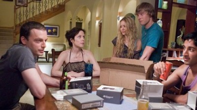 Weeds - 03x09 Release the Hounds