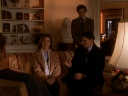 The West Wing - 01x14 Take This Sabbath Day