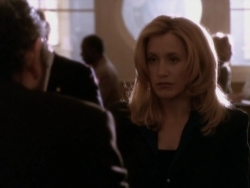 The West Wing - 02x11 The Leadership Breakfast
