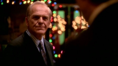 The West Wing - 04x11 Holy Night