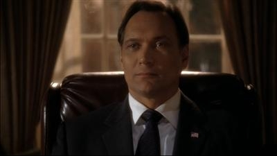 The West Wing - 07x22 Tomorrow Screenshot