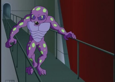 What's New Scooby-Doo? - 01x03 Space Ape at the Cape
