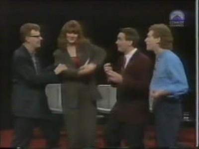 Whose Line Is It Anyway? (UK) 3x09 London Compilation ...