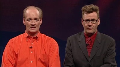 Whose Line Is It Anyway? (UK) - 10x11 Series 10 Compilation 2 Screenshot