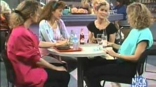 Who's the Boss? - 06x09 Sex, Lies and Exercise Tape