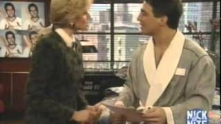 Who's the Boss? - 08x15 Tony Micelli, This is Your Life