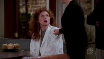 Will & Grace - 08x16 Grace Expectations