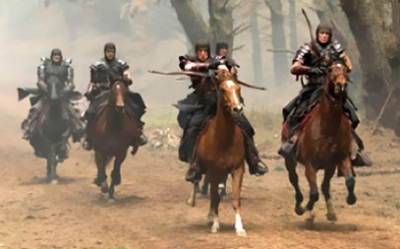 Legend of the Seeker - 01x02 Destiny (Part 2)