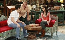 Wizards of Waverly Place - 01x09 Movies