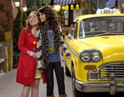 Wizards of Waverly Place - 02x09 Taxi Dance