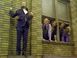 WKRP in Cincinnati - 01x03 Les on a Ledge